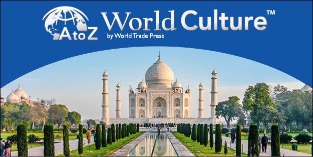 AtoZ World Culture