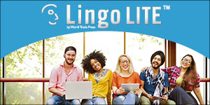 Lingo LITE - click picture to go to website